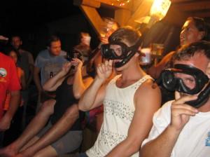 Snorkel Test Prep