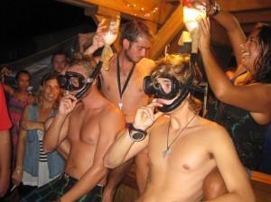 Snorkel Tests
