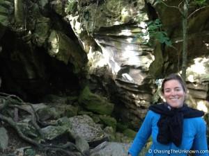 organ-cave-entry