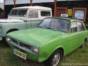 old-cab