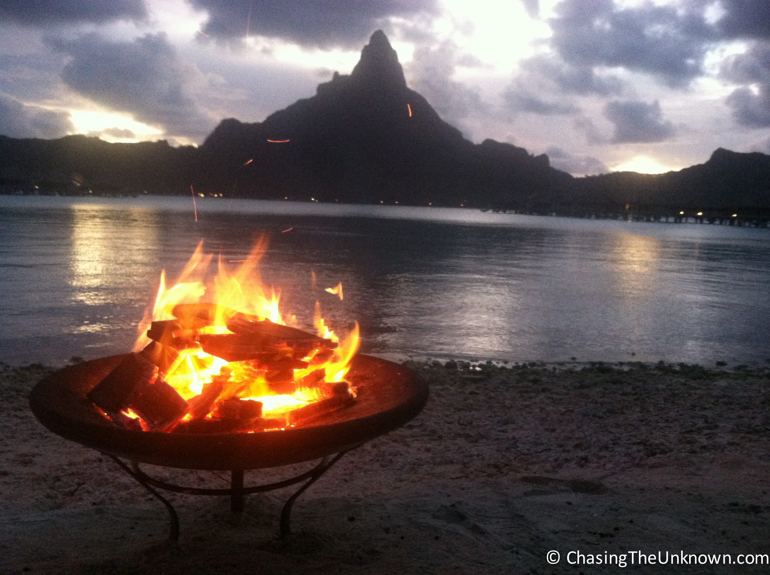 French Polynesia at a Glance