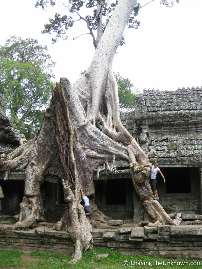 Preah-Khan
