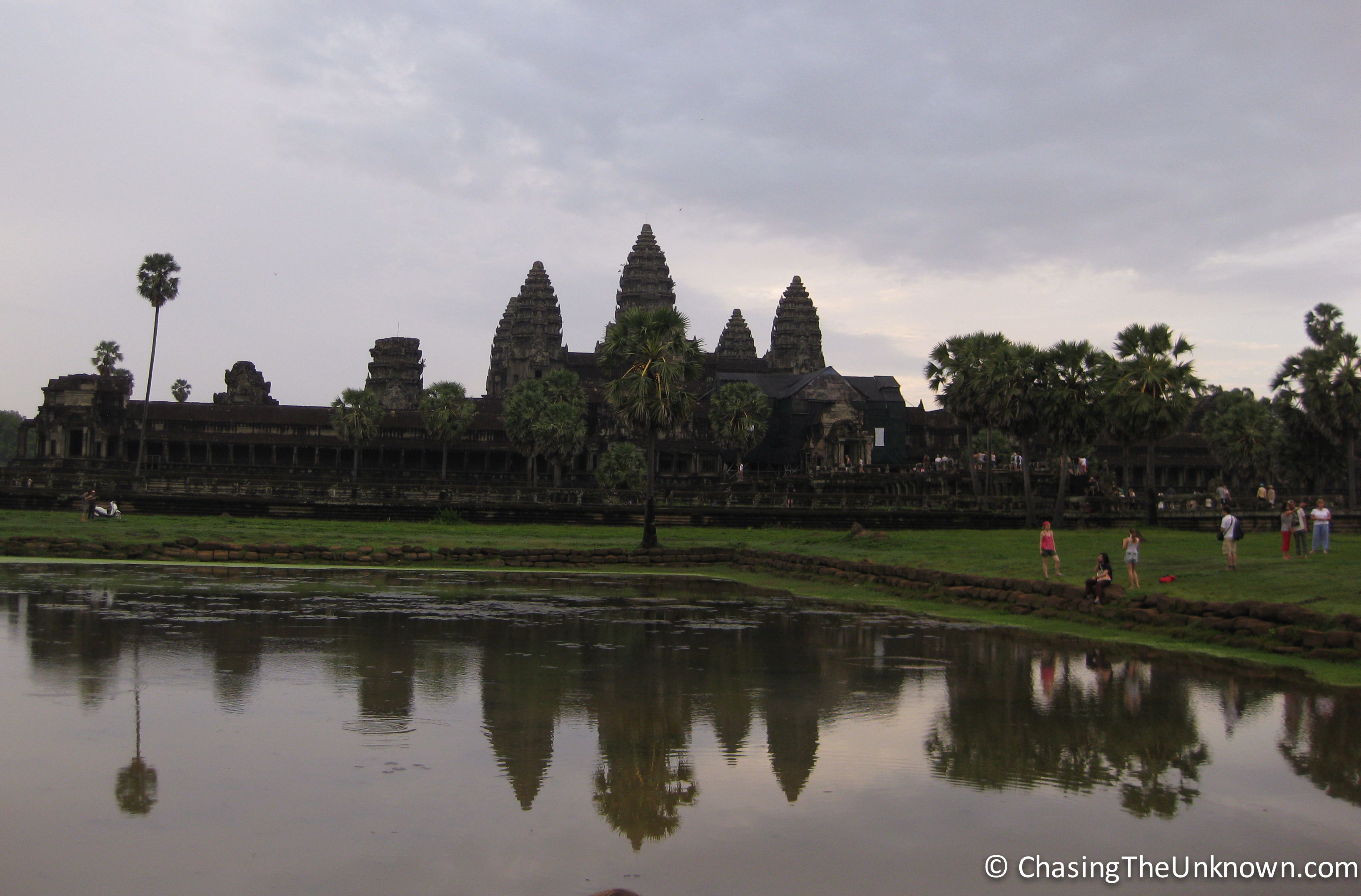 Why We Love Siem Reap