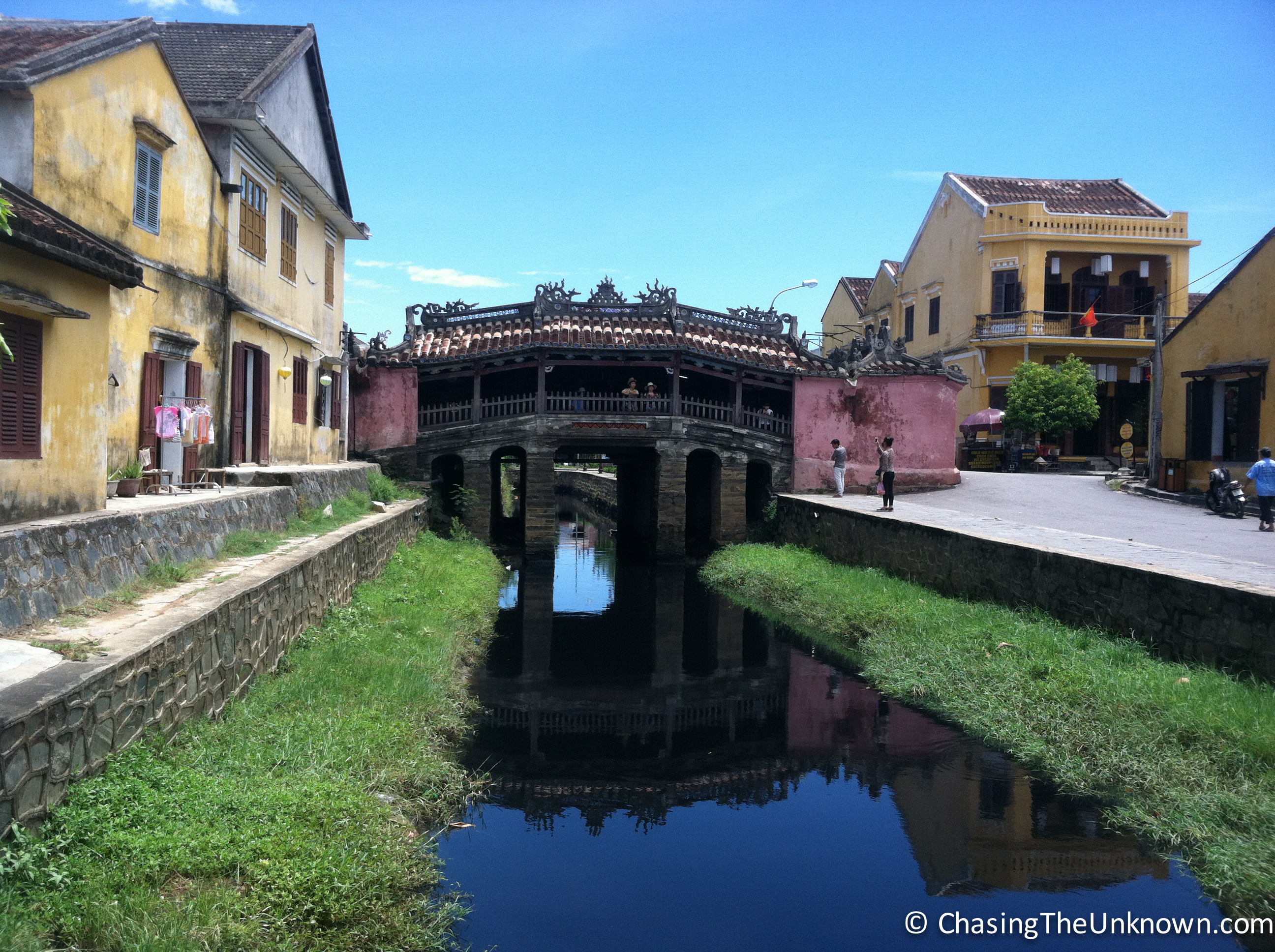 Hoi An: The Good and the Bad