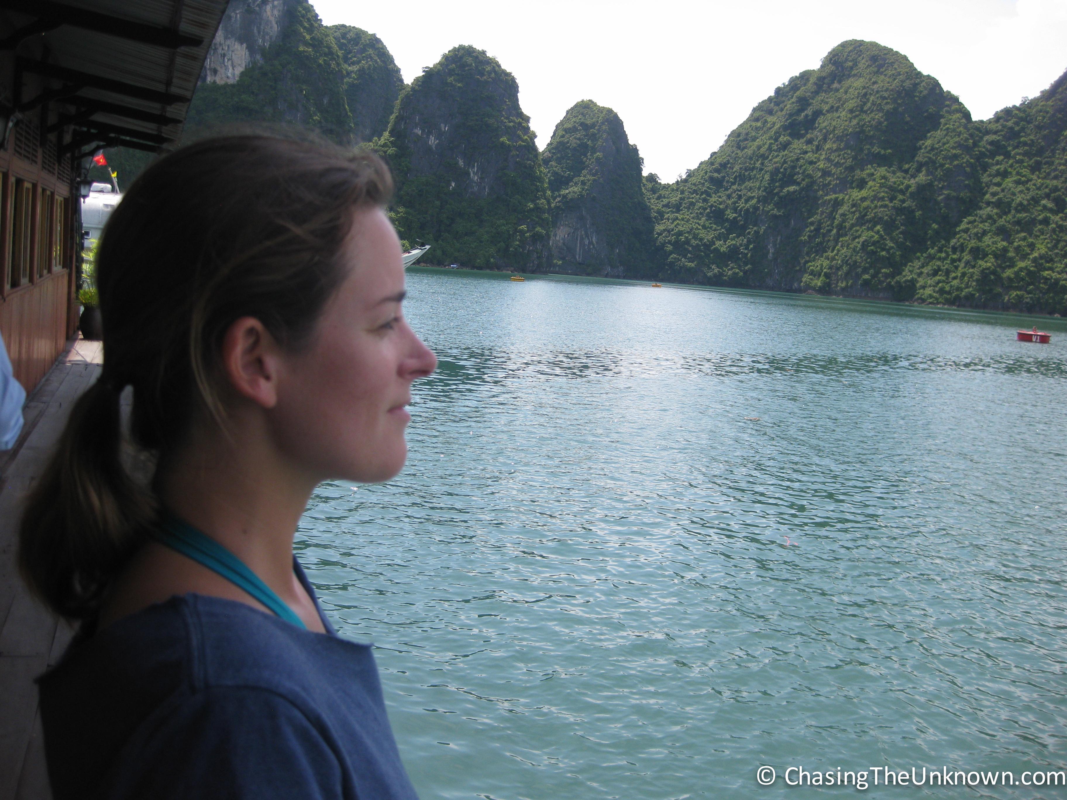 Halong Bay: Worth Paying Extra