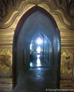Ananda-interior-arch