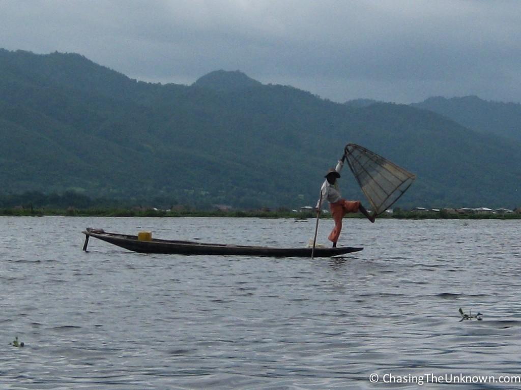 inle-fisherman