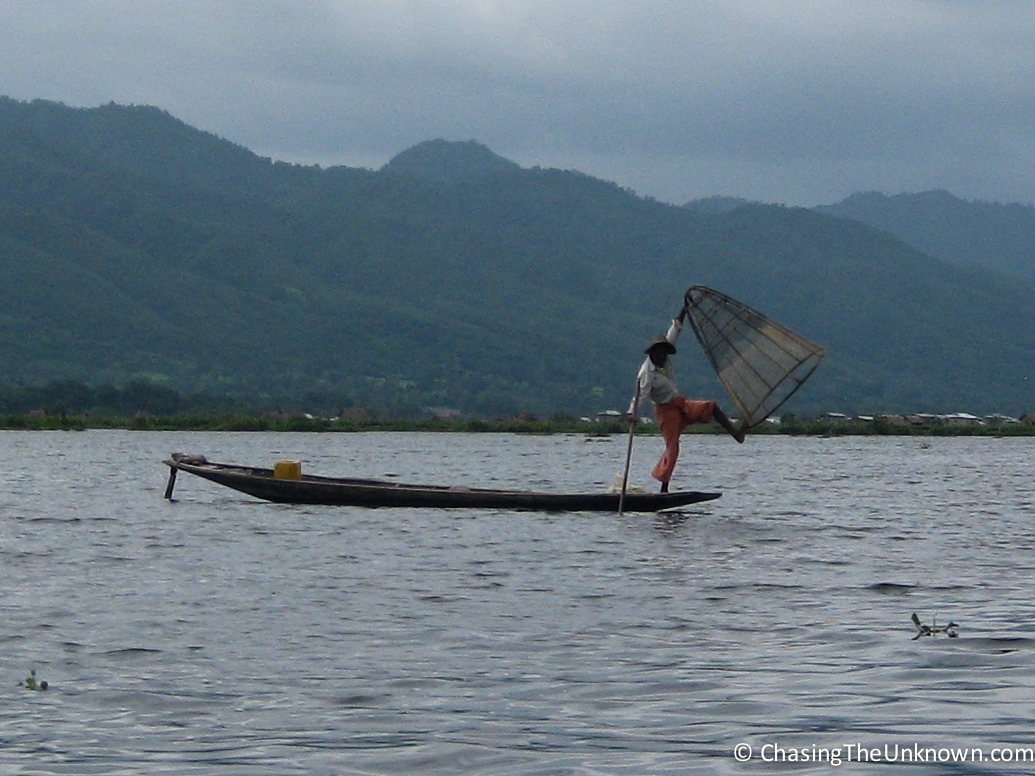 Inle Lake: Packed with Tourists for Good Reason