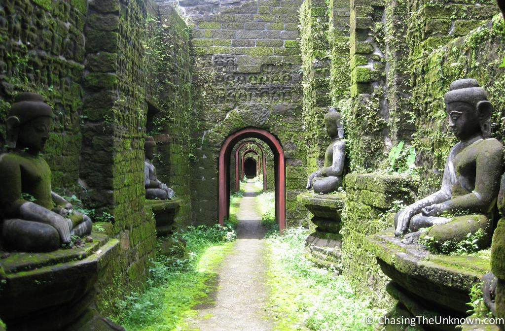 Koetaung-Corridor