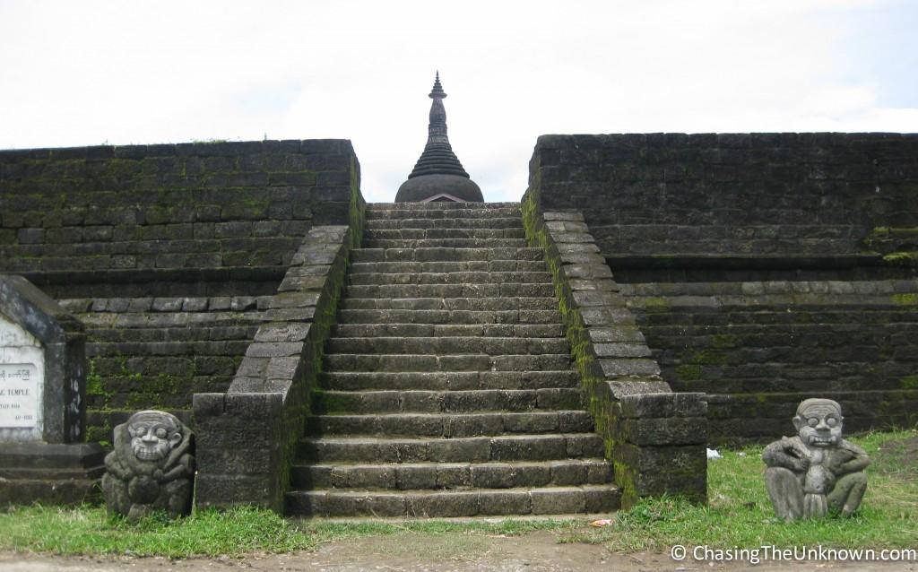 Koetaung-steps