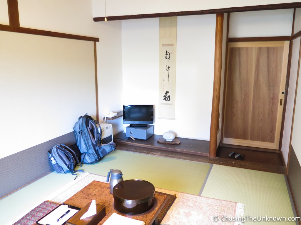 My room at Ekoin