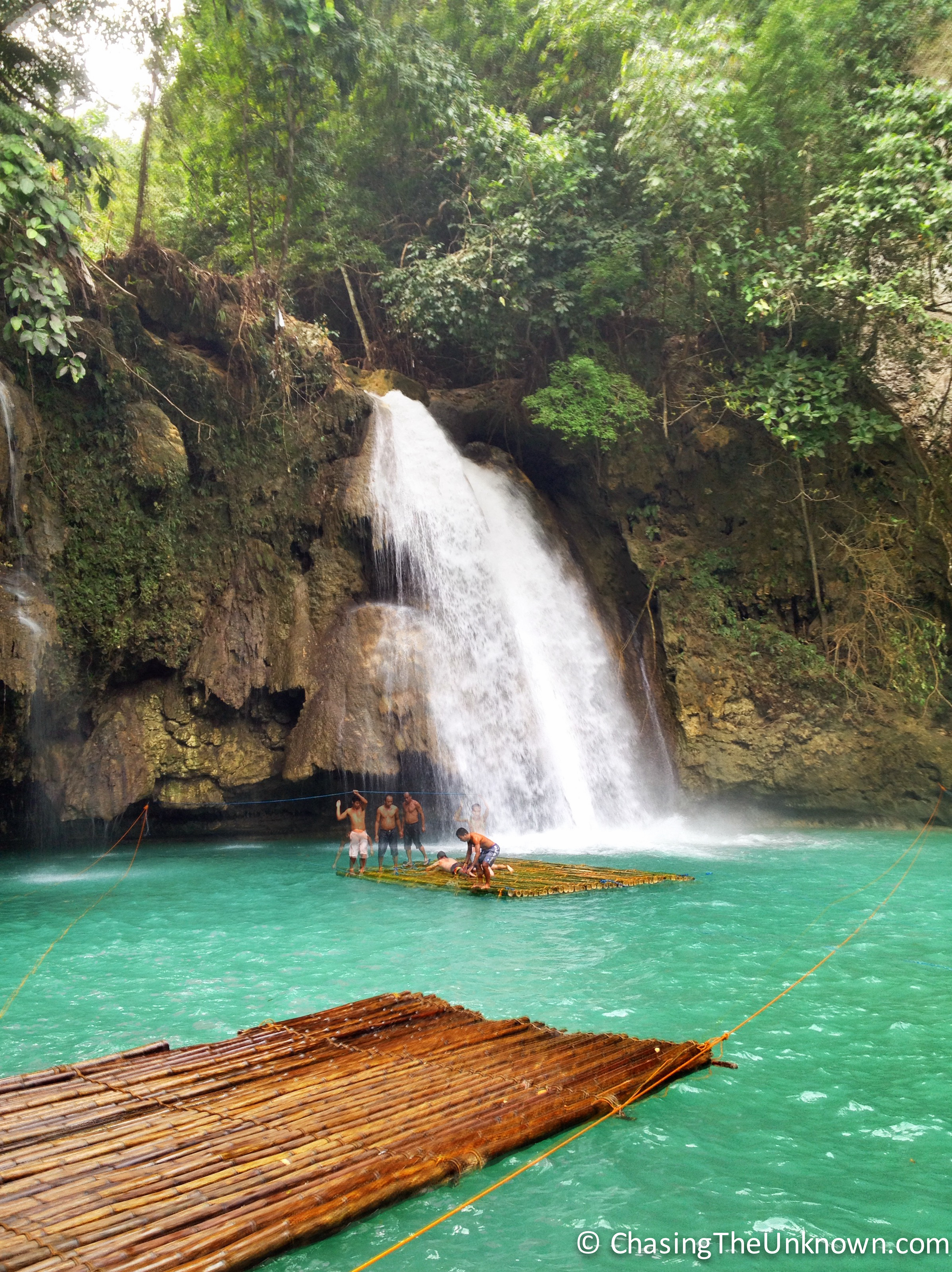 A Perfect Day in the Philippines