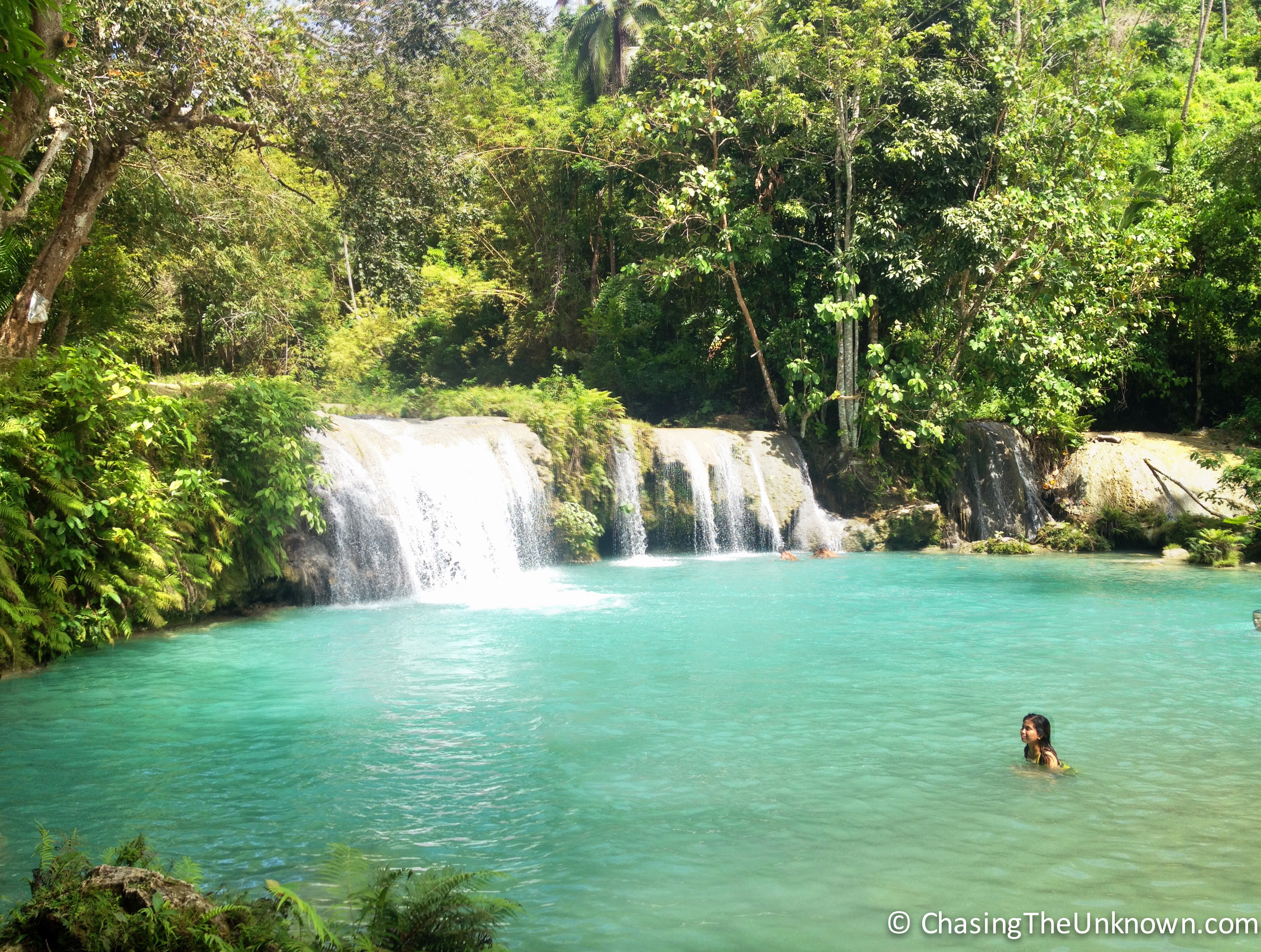 Siquijor: an inexplicable place