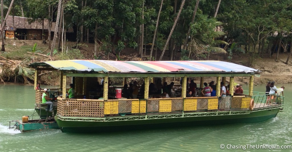 Imagine live renditions of popular ballads belting from performers on these boats and you may have some idea of what they sound like.