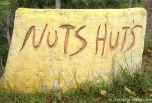 Nuts Huts Bohol