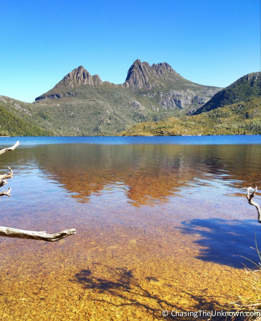 Cradle-Mountain