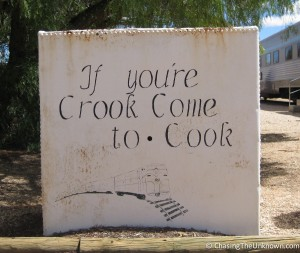 Crook-Come-to-Cook