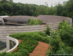 Crystal Bridges