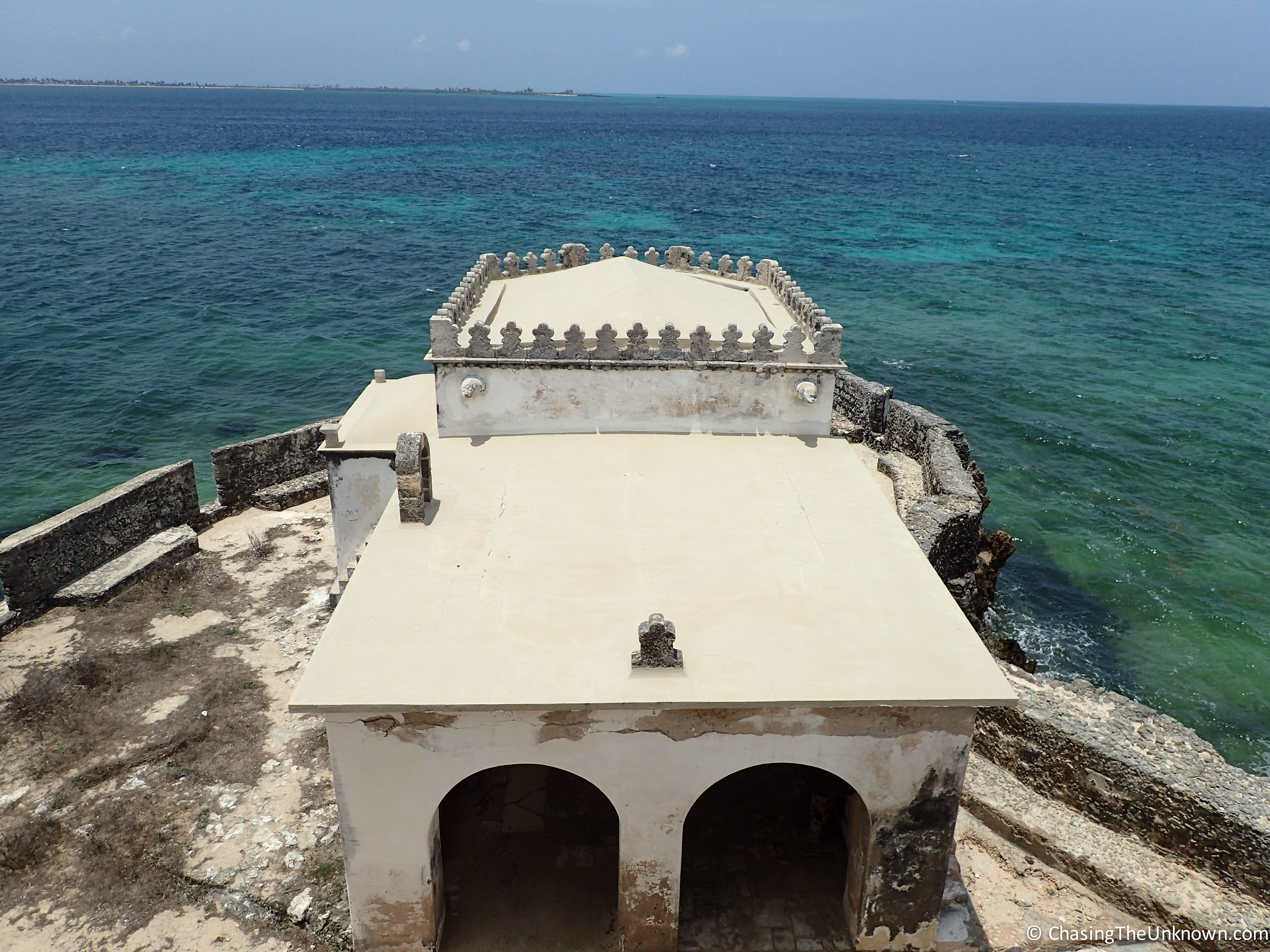 Chapel-of-Nossa-Senhora-de-Baluarte-Mozambique-Island