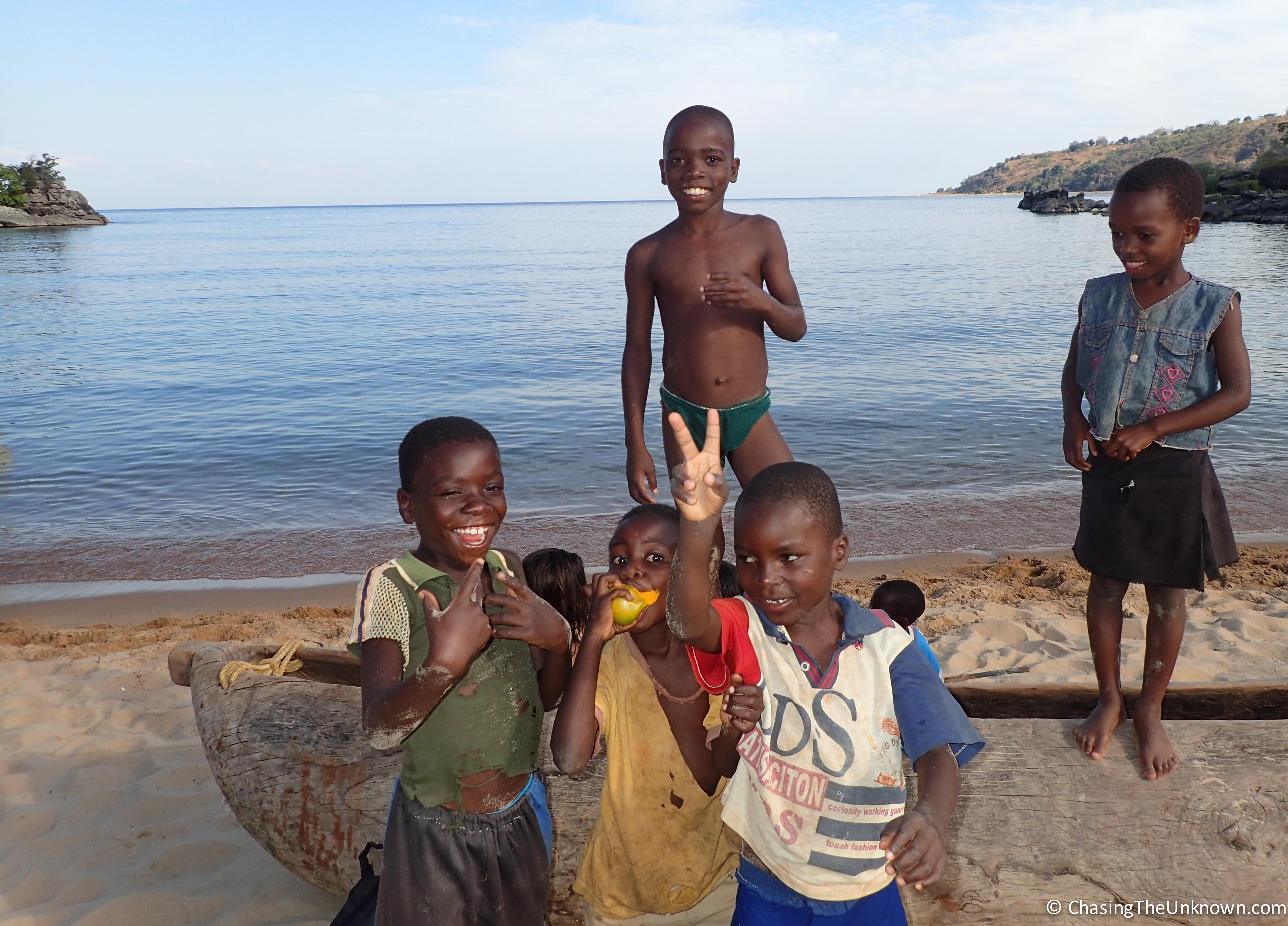 children-Nkhata-Bay
