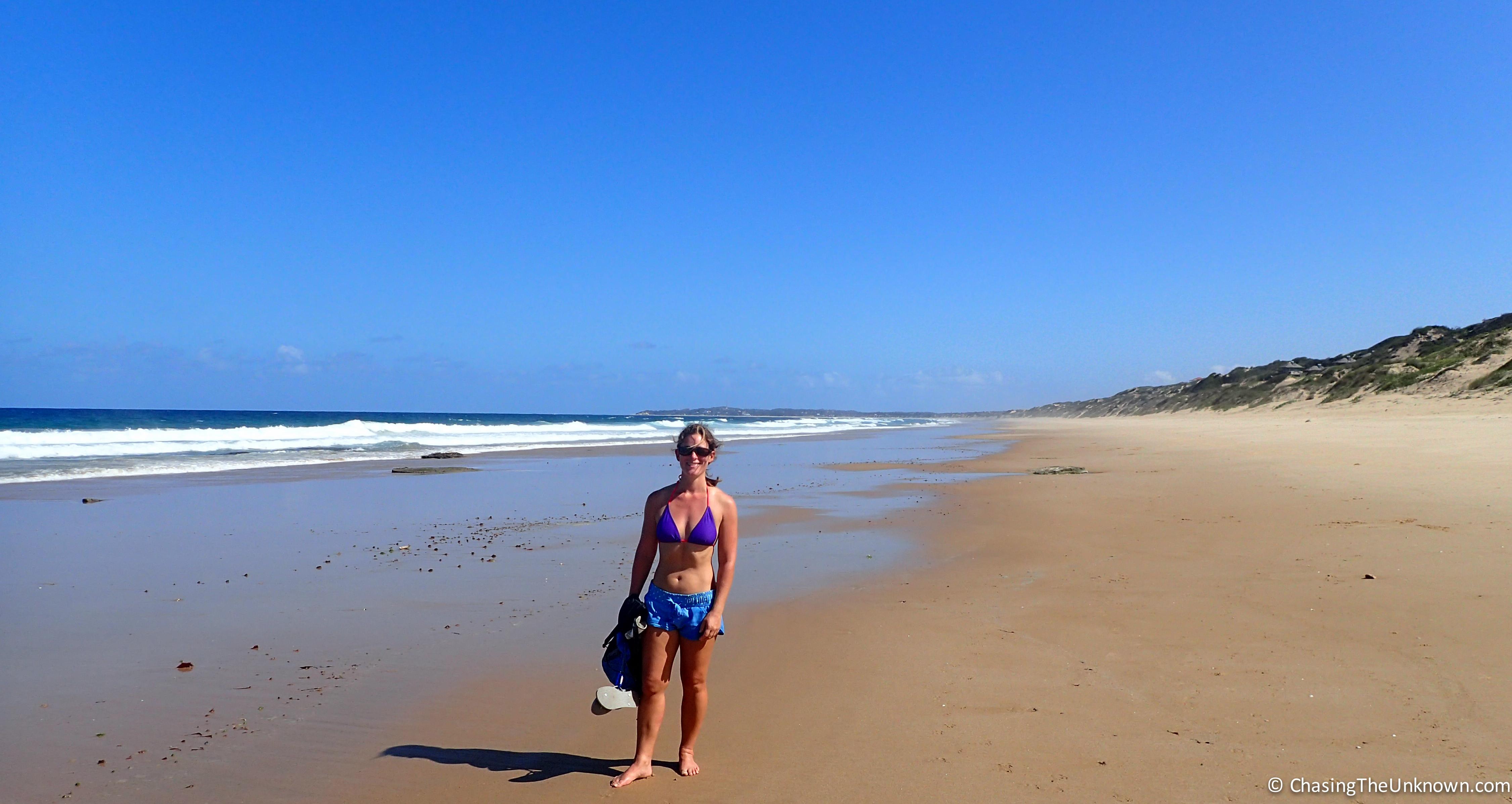 Tofo-Barra-Beach