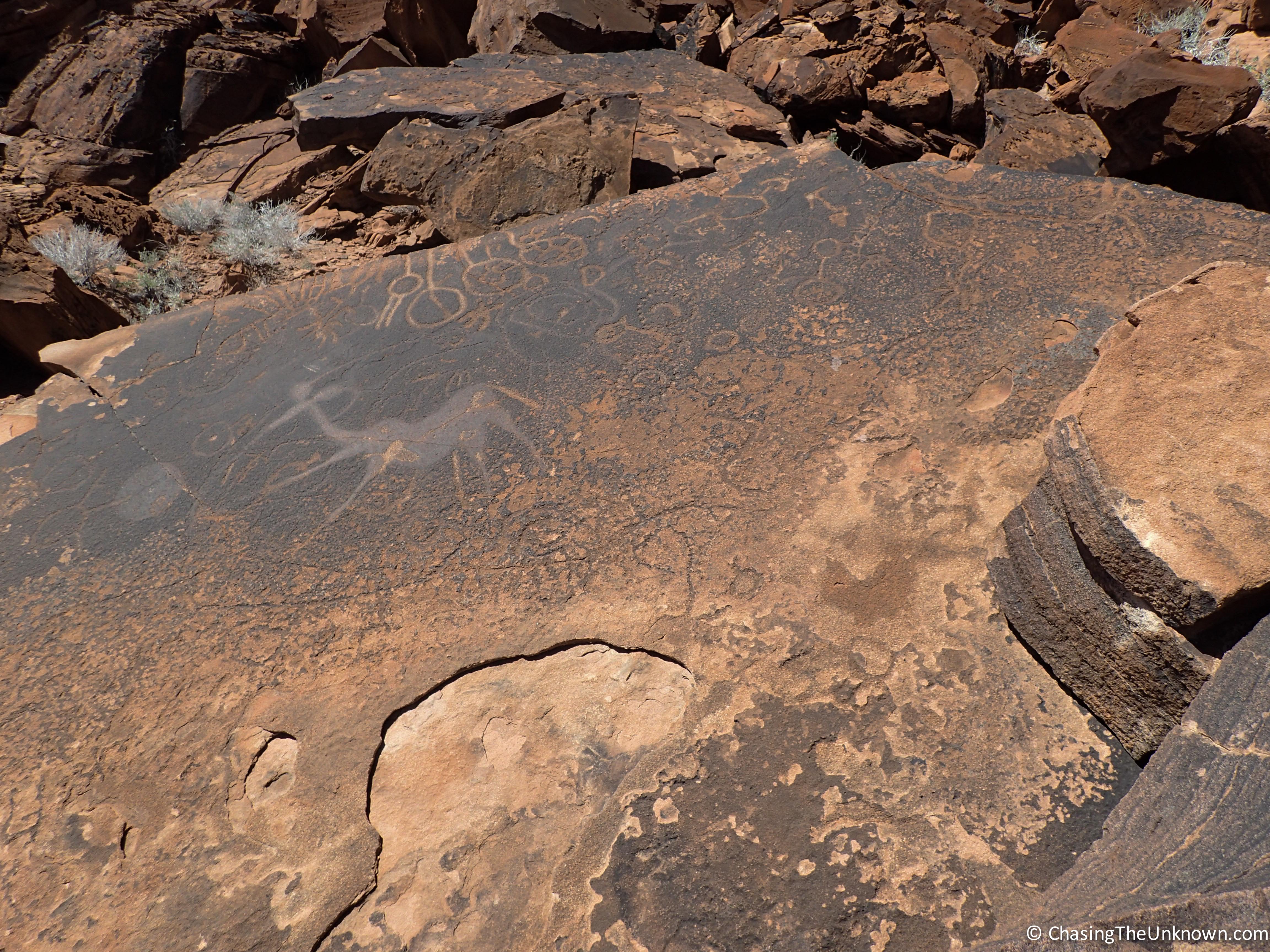 Twyfelfontein-rock-art