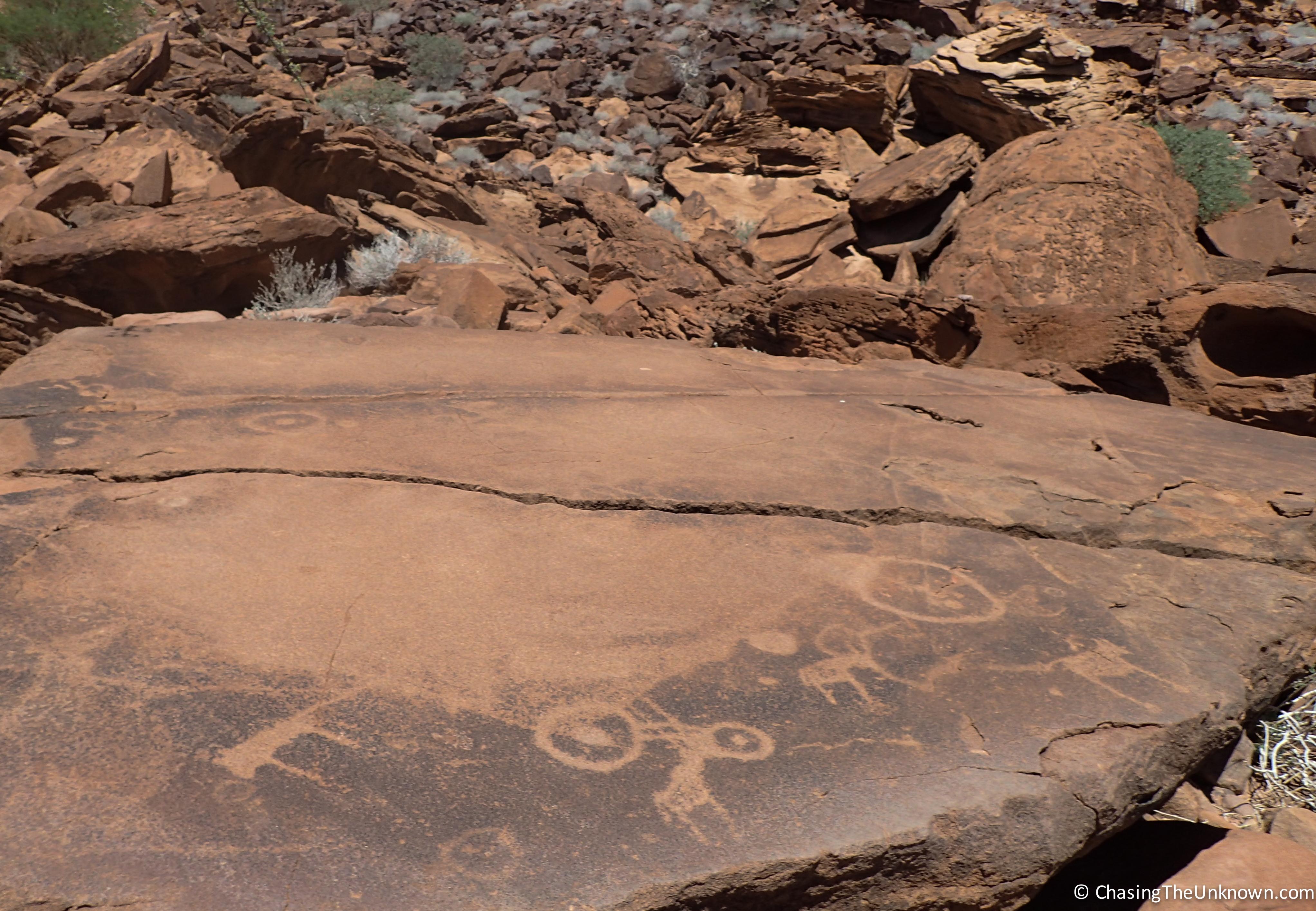 Twyfelfontein-ancient-map