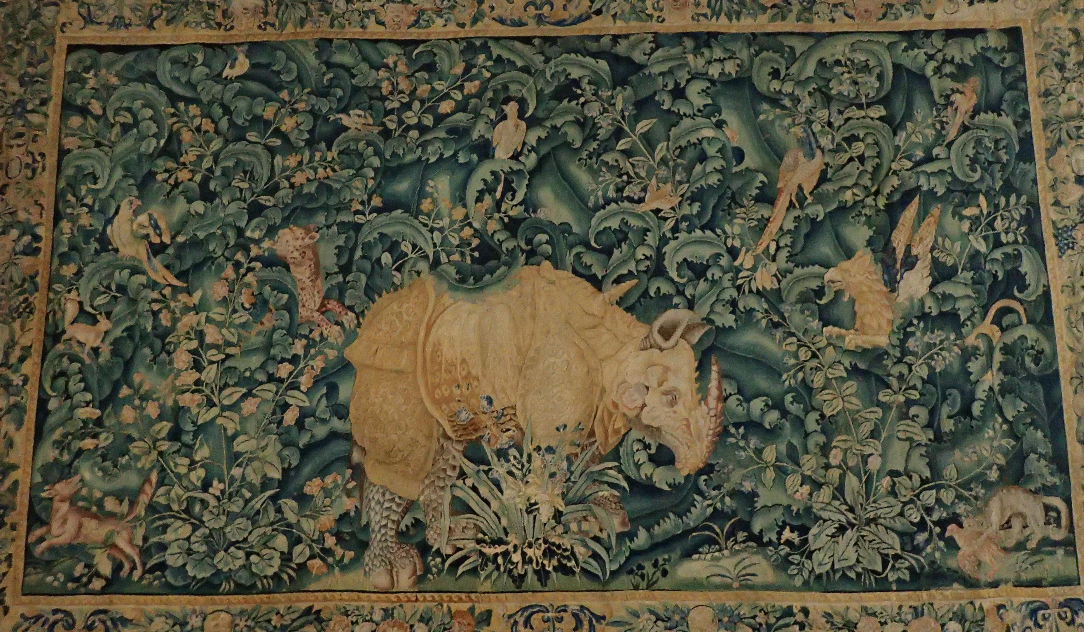 kronborg-rhino-tapestry