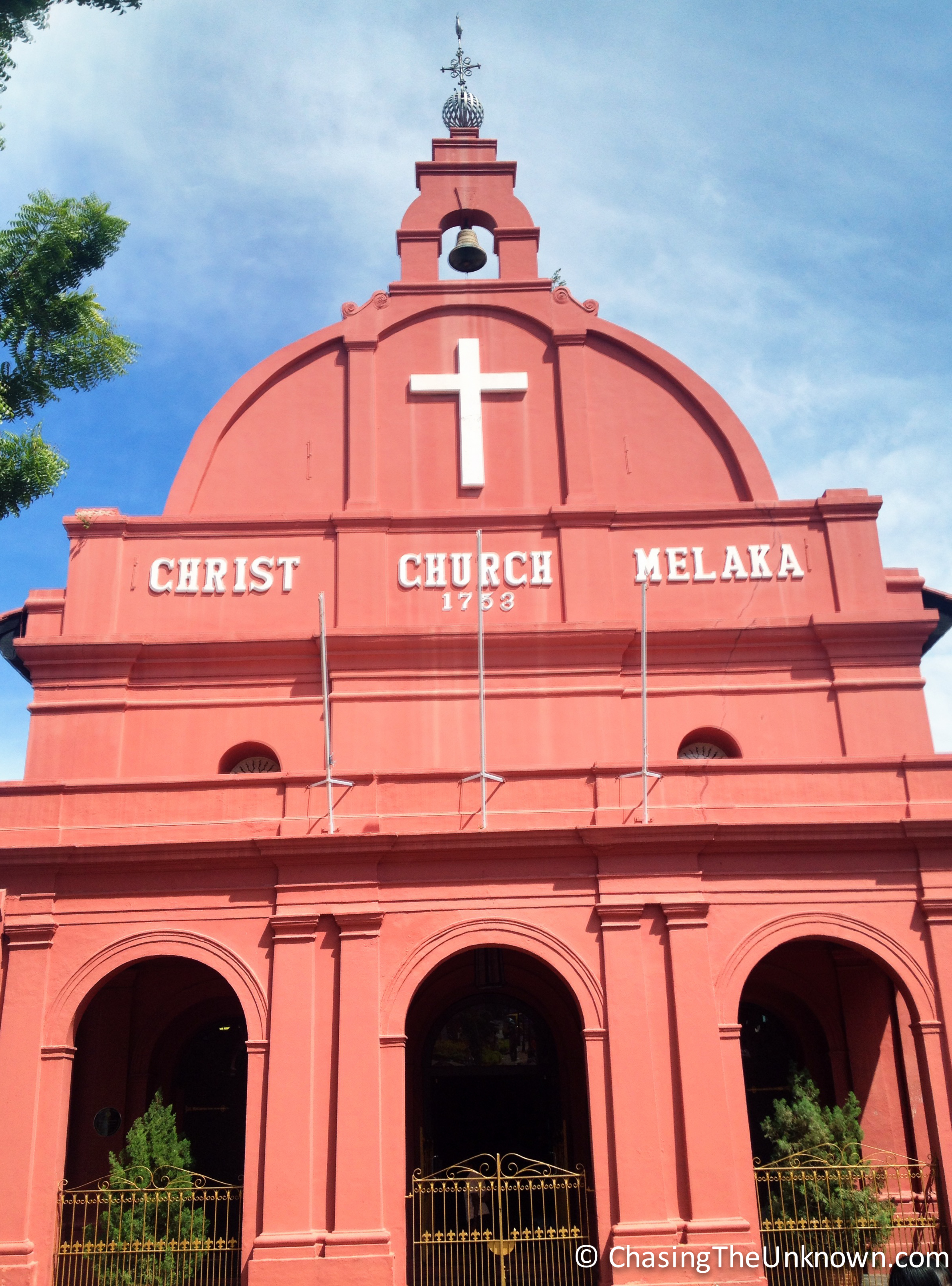 10 Things to Love About Melaka