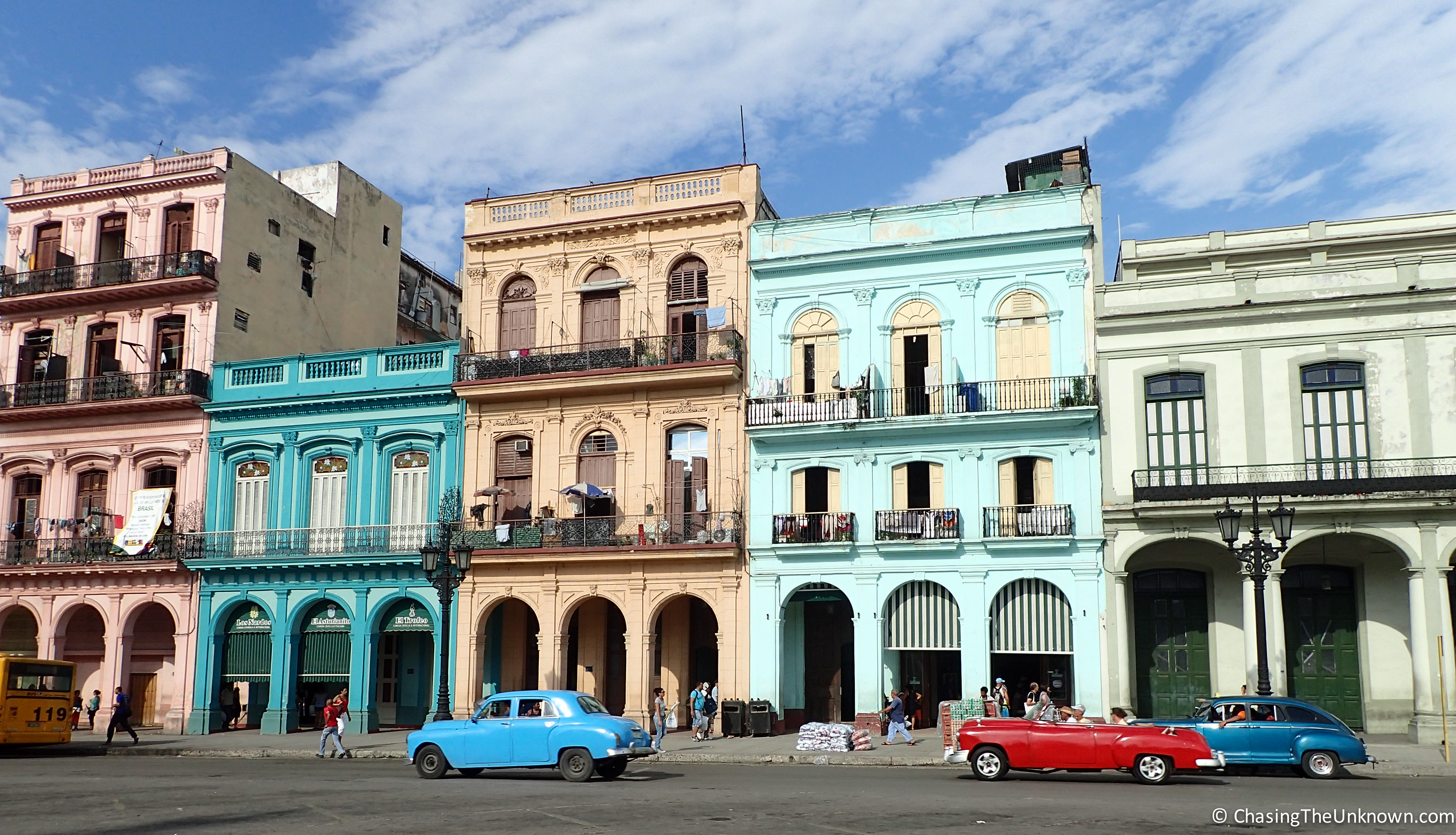 Arriving in Cuba: A Land Unlike Any Other