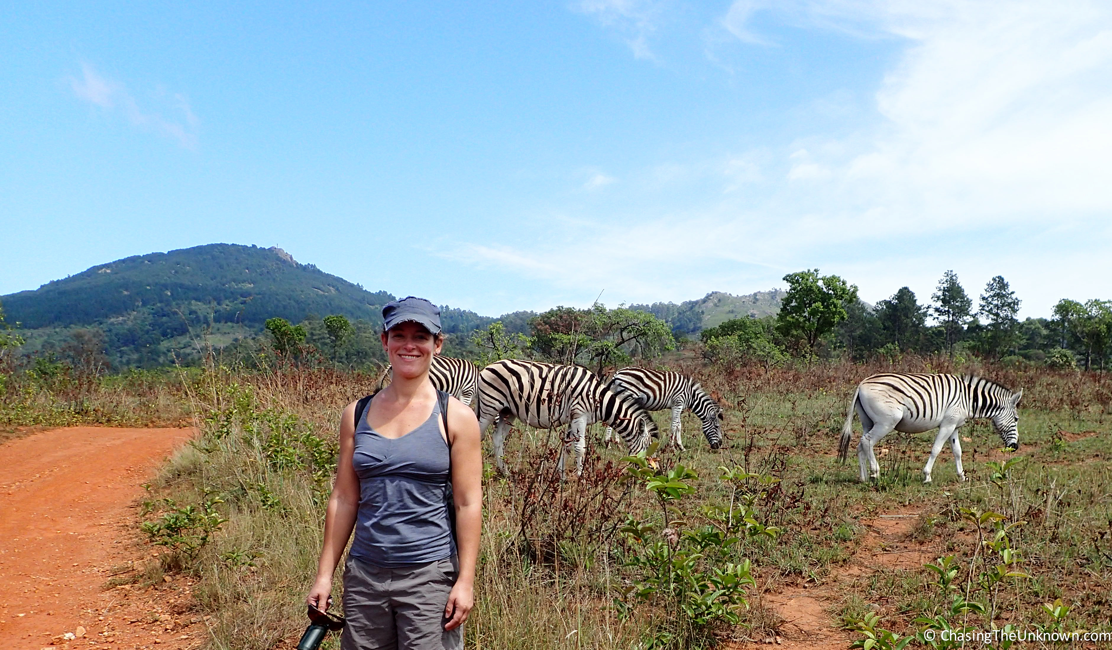 Discovering Swaziland
